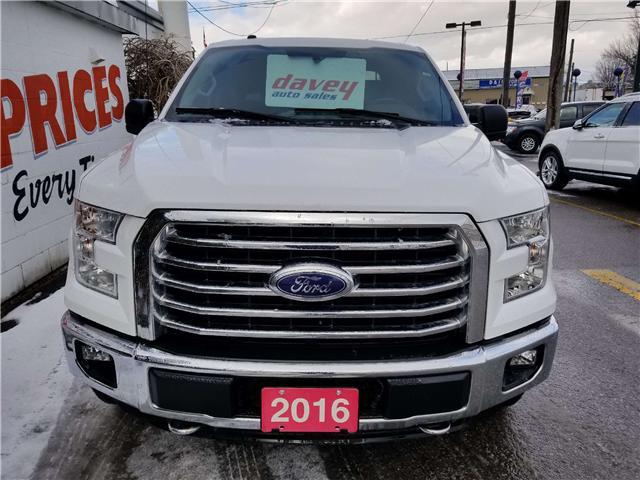2016 Ford F-150 XLT (Stk: 18-819) in Oshawa - Image 2 of 15