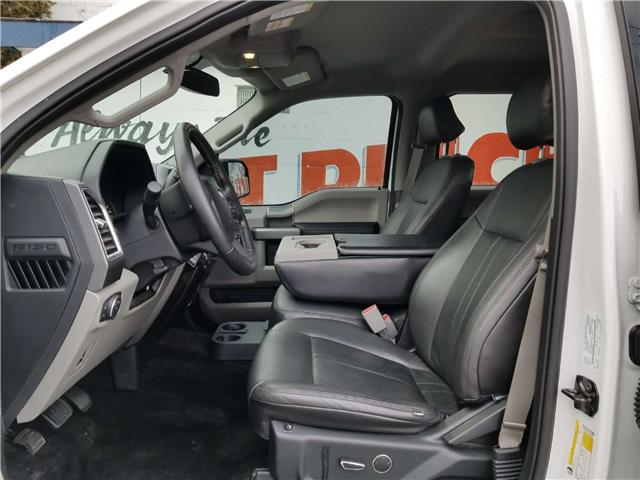 2016 Ford F-150 XLT (Stk: 18-819) in Oshawa - Image 8 of 15