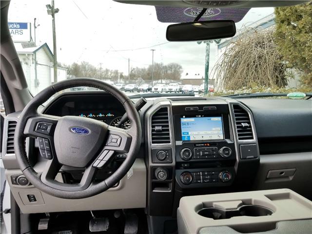 2016 Ford F-150 XLT (Stk: 18-819) in Oshawa - Image 10 of 15