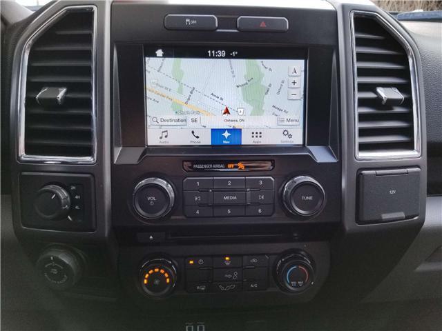 2016 Ford F-150 XLT (Stk: 18-819) in Oshawa - Image 14 of 15