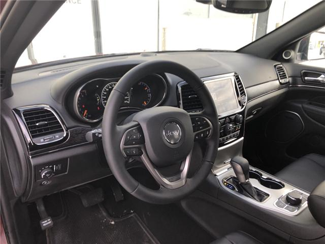 2019 Jeep Grand Cherokee Overland (Stk: 14320) in Fort Macleod - Image 15 of 24