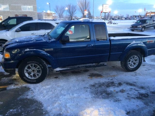 2010 Ford Ranger Sport (Stk: 202302) in Lethbridge - Image 2 of 5