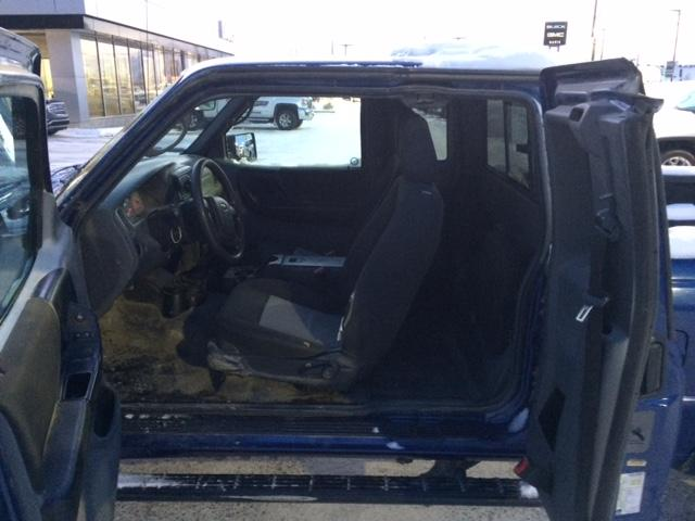 2010 Ford Ranger Sport (Stk: 202302) in Lethbridge - Image 4 of 5