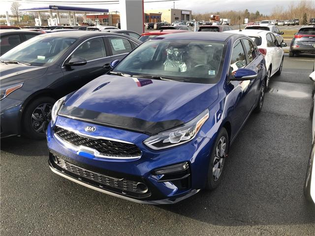 2019 Kia Forte EX (Stk: 19072) in New Minas - Image 1 of 3
