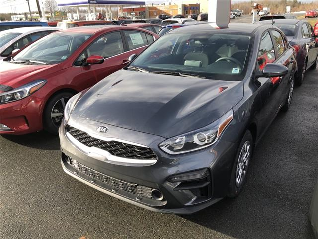 2019 Kia Forte LX (Stk: 19065) in New Minas - Image 1 of 3