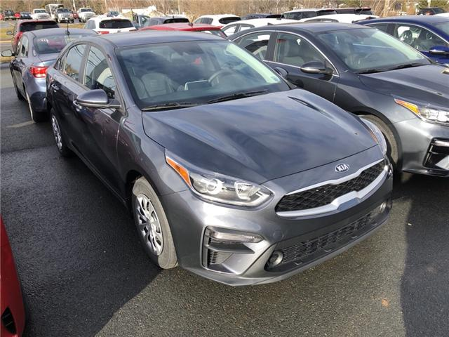 2019 Kia Forte LX (Stk: 19065) in New Minas - Image 2 of 3