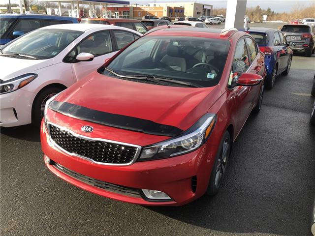 2018 Kia Forte EX+ (Stk: 18247) in New Minas - Image 1 of 2