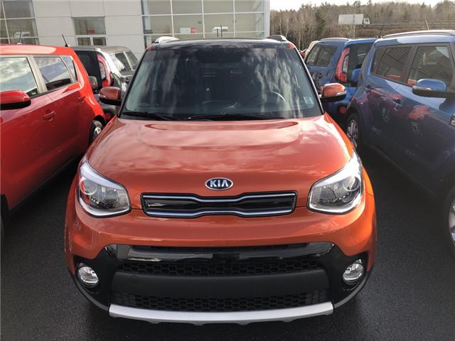 2019 Kia Soul EX Premium (Stk: 19056) in New Minas - Image 2 of 3