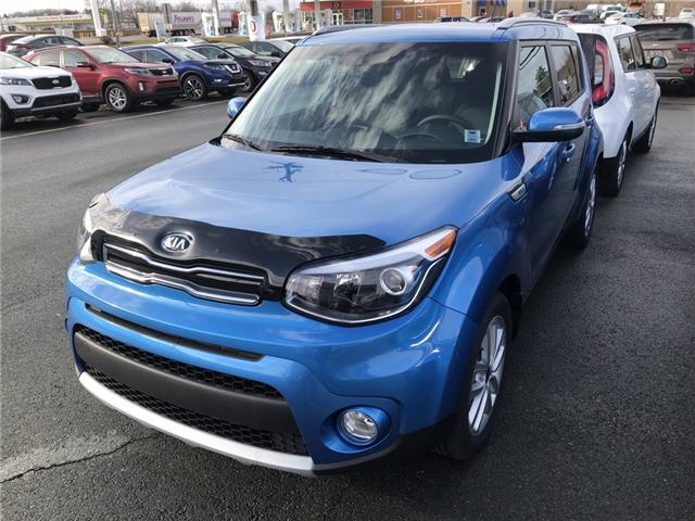 2019 Kia Soul EX+ (Stk: 19050) in New Minas - Image 1 of 3