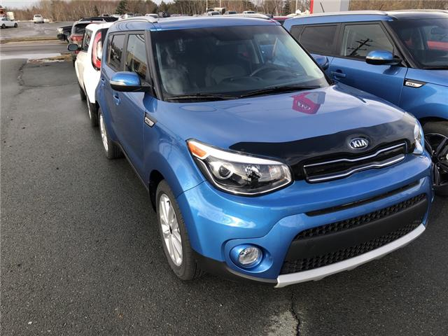 2019 Kia Soul EX+ (Stk: 19050) in New Minas - Image 2 of 3
