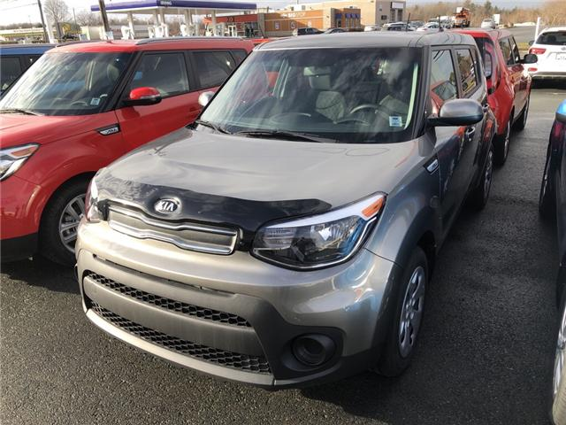 2019 Kia Soul EX (Stk: 19053) in New Minas - Image 1 of 2