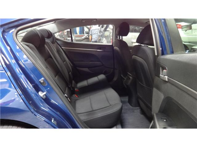 2018 Hyundai Elantra LE (Stk: U12387R) in Scarborough - Image 10 of 19