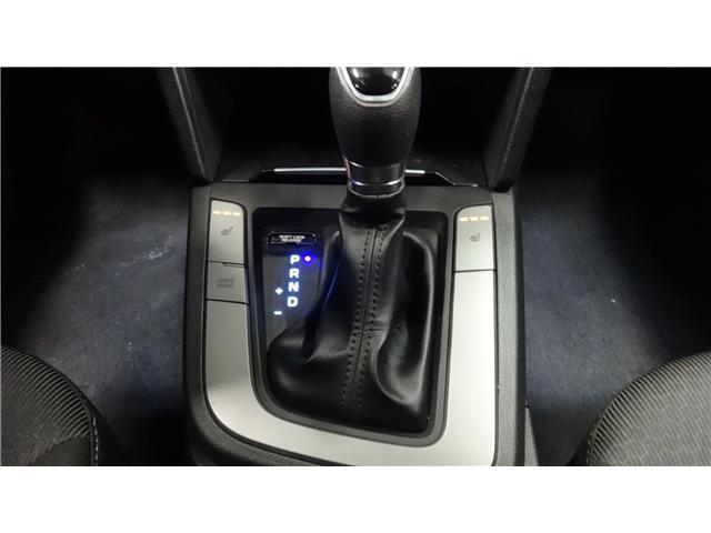 2018 Hyundai Elantra LE (Stk: U12387R) in Scarborough - Image 13 of 19