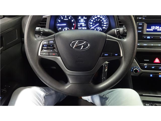 2018 Hyundai Elantra LE (Stk: U12387R) in Scarborough - Image 16 of 19