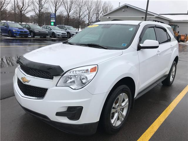 2014 Chevrolet Equinox 1LT (Stk: SUB1887A) in Charlottetown - Image 1 of 20