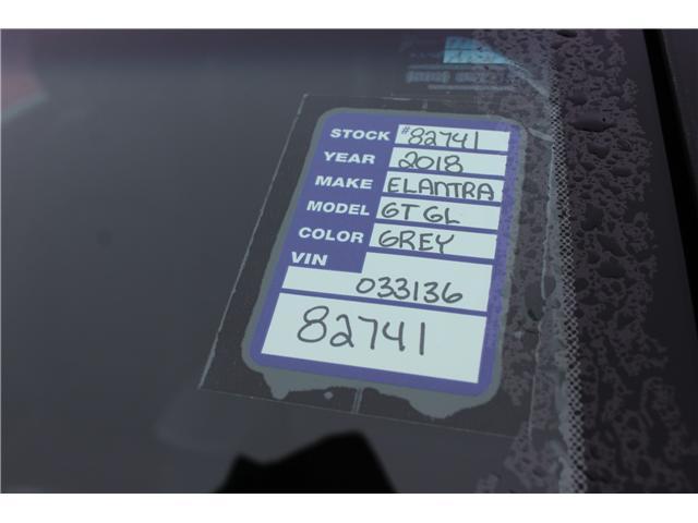2018 Hyundai Elantra GT GL (Stk: 82741) in Saint John - Image 2 of 2