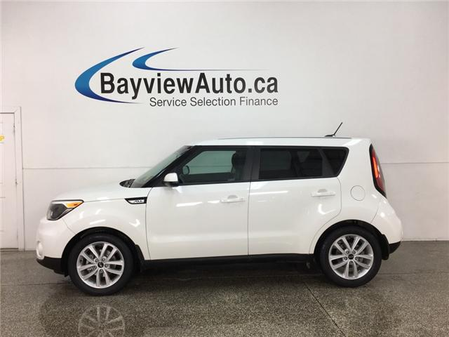 2019 Kia Soul EX (Stk: 34315W) in Belleville - Image 1 of 24
