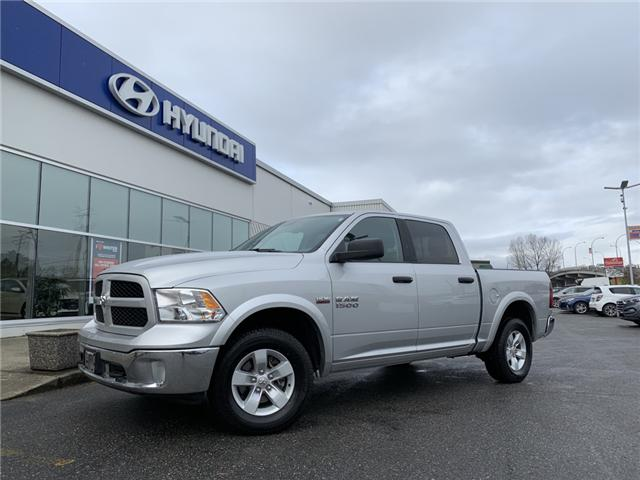 2018 RAM 1500 SLT (Stk: H19-0007P) in Chilliwack - Image 1 of 11