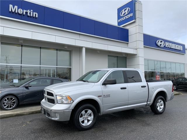 2018 RAM 1500 SLT (Stk: H19-0007P) in Chilliwack - Image 2 of 11