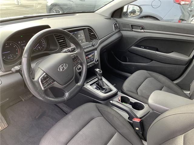 2018 Hyundai Elantra GL SE (Stk: H87-3973A) in Chilliwack - Image 5 of 12