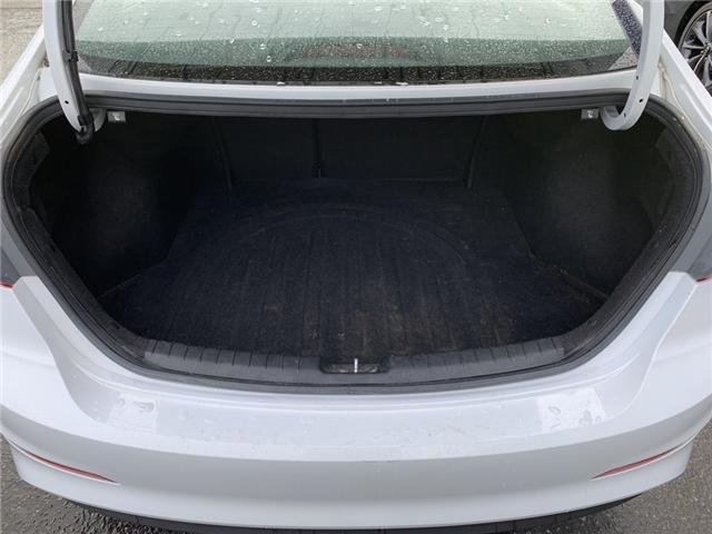 2018 Hyundai Elantra GL SE (Stk: H87-3973A) in Chilliwack - Image 8 of 12