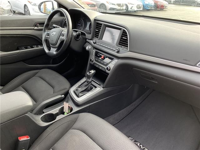 2018 Hyundai Elantra GL SE (Stk: H87-3973A) in Chilliwack - Image 9 of 12