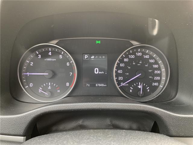 2018 Hyundai Elantra GL SE (Stk: H87-3973A) in Chilliwack - Image 11 of 12
