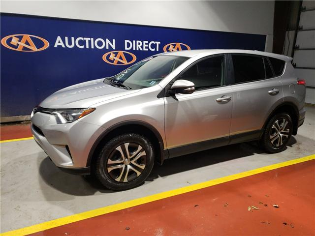 2016 Toyota RAV4 LE (Stk: 16-440231) in Moncton - Image 1 of 24