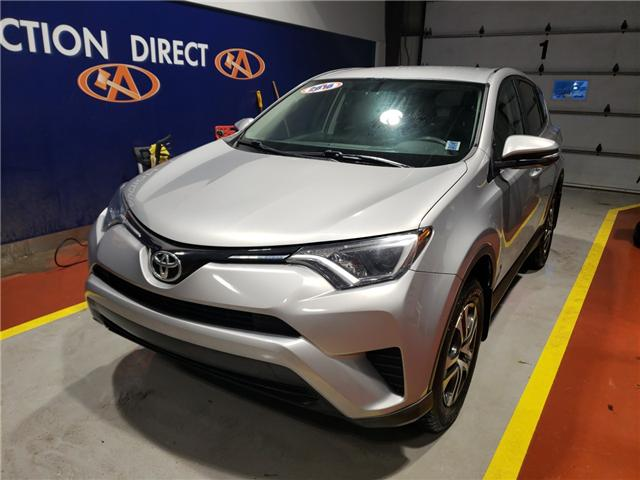 2016 Toyota RAV4 LE (Stk: 16-440231) in Moncton - Image 2 of 24