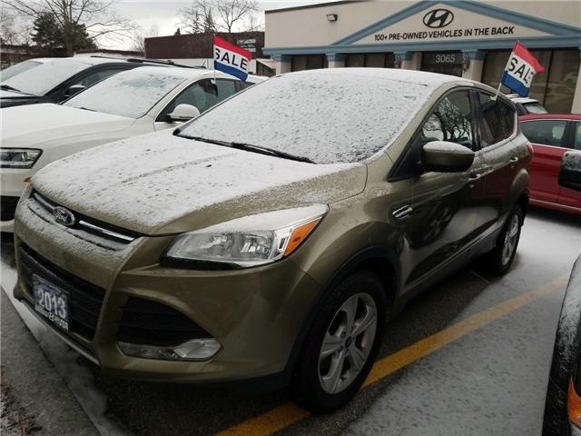 2013 Ford Escape SE (Stk: 38388a) in Mississauga - Image 1 of 7