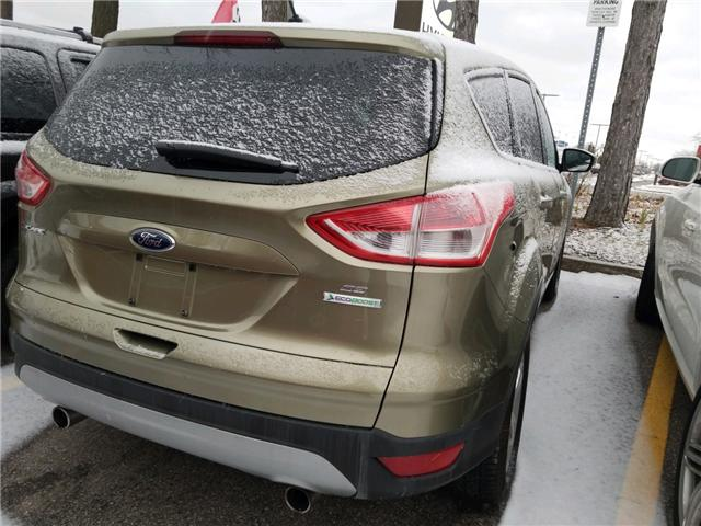 2013 Ford Escape SE (Stk: 38388a) in Mississauga - Image 2 of 7
