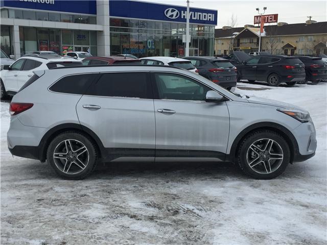 2018 Hyundai Santa Fe XL Limited (Stk: 38087) in Saskatoon - Image 2 of 24