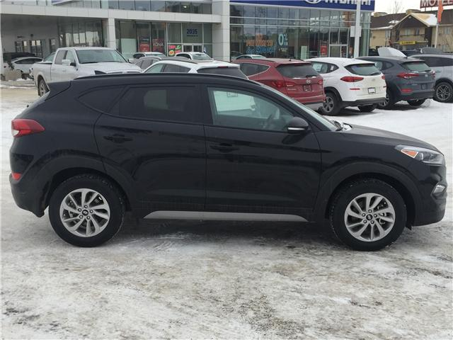 2018 Hyundai Tucson SE 2.0L (Stk: 38252) in Saskatoon - Image 2 of 25
