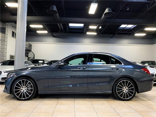 2015 Mercedes-Benz C-Class  (Stk: AP1775) in Vaughan - Image 2 of 28