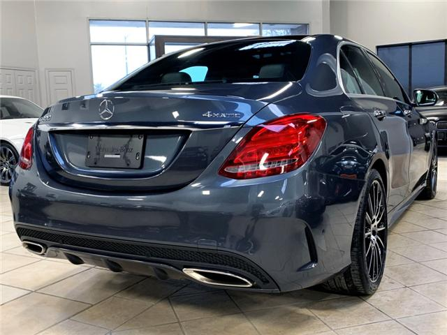 2015 Mercedes-Benz C-Class  (Stk: AP1775) in Vaughan - Image 5 of 28