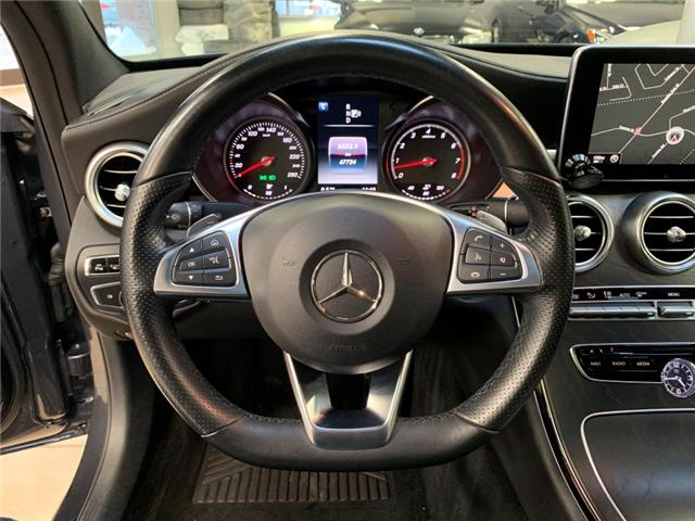 2015 Mercedes-Benz C-Class  (Stk: AP1775) in Vaughan - Image 21 of 28