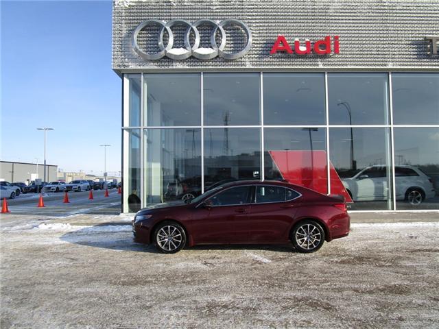 2015 Acura TLX Elite (Stk: 1901671) in Regina - Image 2 of 26