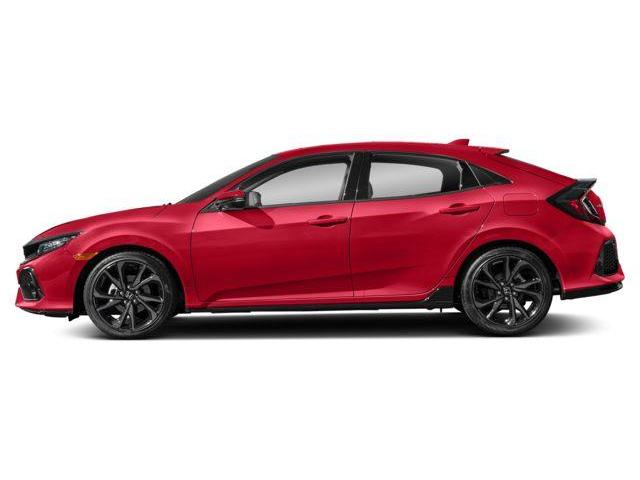 2019 Honda Civic Sport Touring (Stk: 19545) in Barrie - Image 2 of 9
