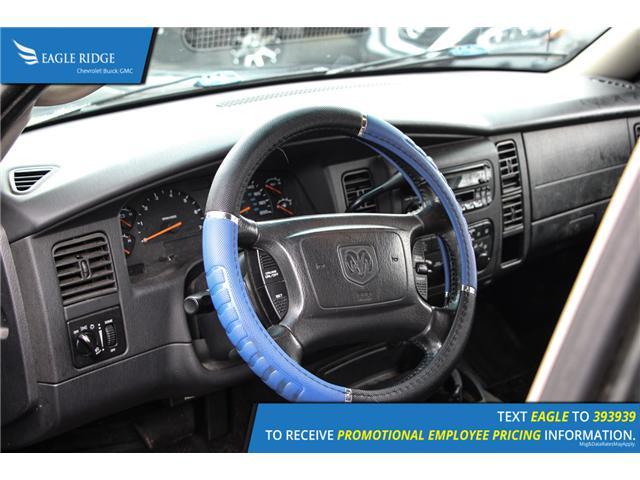 2001 Dodge Durango SLT (Stk: 015604) in Coquitlam - Image 2 of 3
