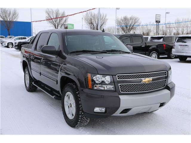 2011 Chevrolet Avalanche 1500 LT (Stk: 171933) in Medicine Hat - Image 1 of 25
