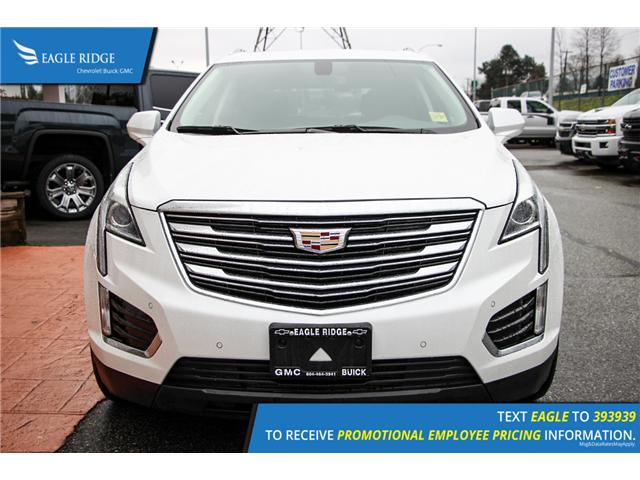 2018 Cadillac XT5 Luxury (Stk: 189480) in Coquitlam - Image 2 of 17