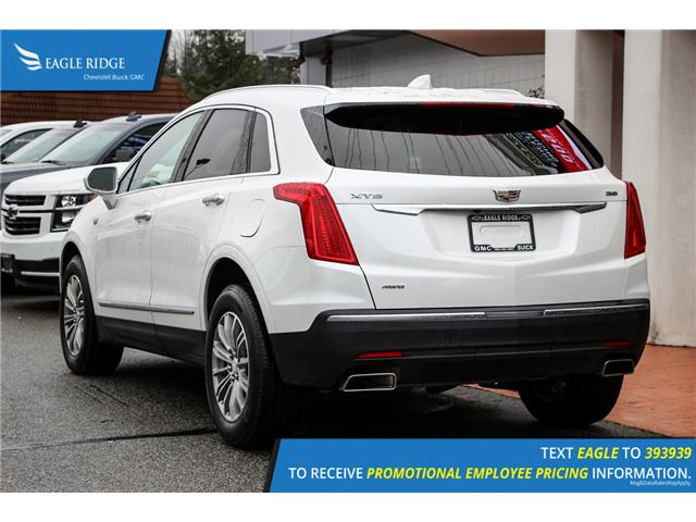 2018 Cadillac XT5 Luxury (Stk: 189480) in Coquitlam - Image 4 of 17