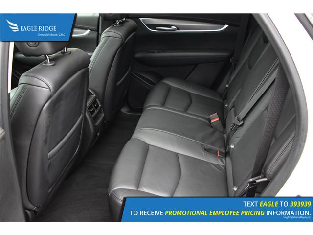 2018 Cadillac XT5 Luxury (Stk: 189480) in Coquitlam - Image 17 of 17