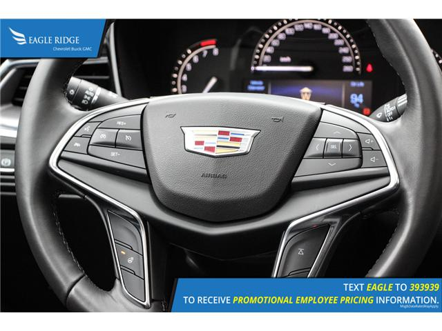 2018 Cadillac XT5 Luxury (Stk: 189480) in Coquitlam - Image 9 of 17