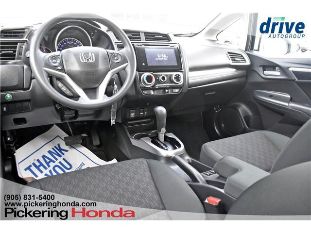 2016 Honda Fit LX (Stk: P4633) in Pickering - Image 2 of 22