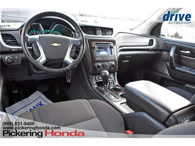 2016 Chevrolet Traverse 1LT (Stk: P4547A) in Pickering - Image 2 of 27