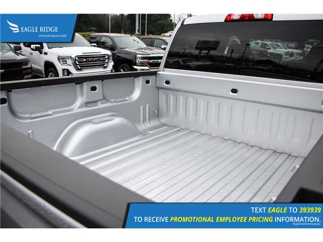 2018 Chevrolet Silverado 1500 Silverado Custom (Stk: 89415A) in Coquitlam - Image 8 of 16