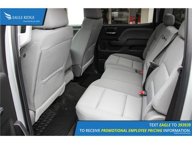 2018 Chevrolet Silverado 1500 Silverado Custom (Stk: 89415A) in Coquitlam - Image 16 of 16