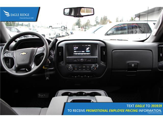 2018 Chevrolet Silverado 1500 Silverado Custom (Stk: 89415A) in Coquitlam - Image 9 of 16