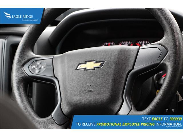 2018 Chevrolet Silverado 1500 Silverado Custom (Stk: 89415A) in Coquitlam - Image 10 of 16